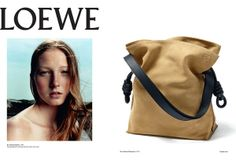 "Modeconnect.com Fashion News - June 26 2014 – ""In my own brand, I exercise fashion. If I'm going to be challenged in a different way, it has to be about a cultural landscape."" J Anderson on designing for Loewe @NYTimes"