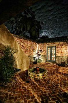 casa feliz winter park fl ~ Art Faulkner Photography
