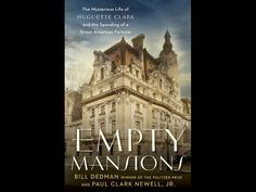 """""""Empty Mansions"""" 