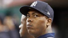 #MLB: Aroldis Chapman lanza primer juego simulado tras lesión