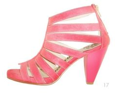 pink vegan shoes by olsenhaus - love yourself, love the world!