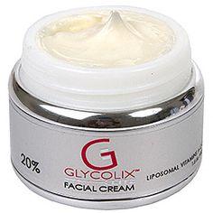 Glycolix Elite Facial Cream 20 Percent at DermStore