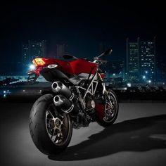 Cool Motorbike