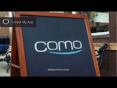 Como App Maker - Make an App with Our Easy App Builder. Boasts no coding and that it's free. Build Your Own App, Build An App, Computer Programming, Learn Programming, Applications Android, Application Icon, Me App, Create Website, Facetime