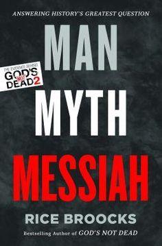 Man, Myth, Messiah - A Review