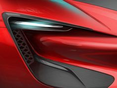 FCA teases SRT Tomahawk Vision Gran Turismo