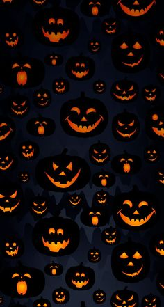 Are you looking for halloween iphone background? We have come up with a handpicked collection of halloween iphone background free Photo Halloween, Halloween Patterns, Halloween Pictures, Halloween Art, Happy Halloween, Halloween 2019, Halloween Pumpkins, Feliz Halloween, Halloween Poster