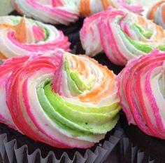 Bakery Cupcakes Buttercream Recipe
