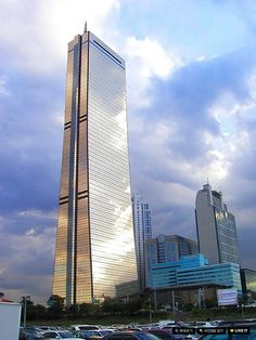 63 Building, Seoul (never been, could be cool)