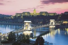 Peek Perfect Day: Budapest with Bijal