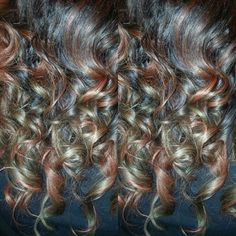 Can your hair change colors, be washed and reinstalled..  Well ours can go to  @HTTP://thehairmisstress911.bigcartel.com