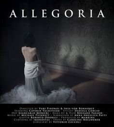 Allegoria the hidden side. #Allegoria #Fashionfilm #shortfilm #LJFFF #4chionstyle La Jolla Fashion Film Festival #yuripirondi #inesbonhorst Ikonostas Daniela Corcio #movies #film #directors