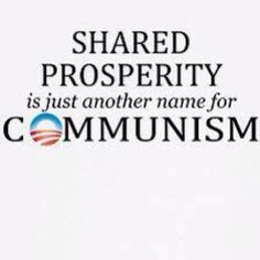 Obama communism   it has worked so well