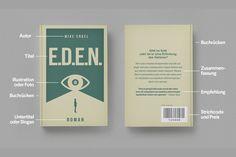 Ob Bildsprache, Typographie oder Beschnitt: Wer ein Buch veröffentlicht, muss sich früher oder später auch mit der Anatomie eines Buchcovers auseinandersetzen. Ziemlich einfach, wenn man einen Verlag an der Hand hat, der das entsprechende Know-how liefert. Doch worauf müssen Autoren achten, die ihr