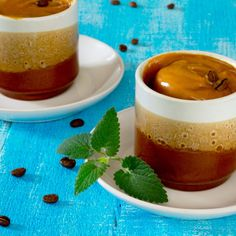 Coffe Mug Cake, Cake Mug, Coffee Mugs, Mug Cakes, Pudding, Desserts, Food, Chocolate Coffee Beans, Sweet Recipes