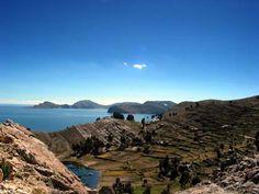 Bolivia - Isla del Sol