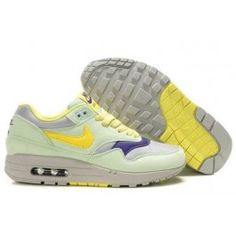 save off c6ba3 77f68 Buy Nike Air Max 1 Womens Running Shoe Filament Green-Lemon Release Sale  from Reliable Nike Air Max 1 Womens Running Shoe Filament Green-Lemon  Release Sale ...