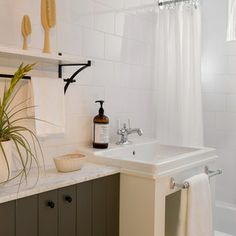 Bonnie Road Residence - transitional - bathroom - austin - Texas Construction Company