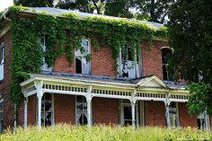 Abandoned House in Ohio