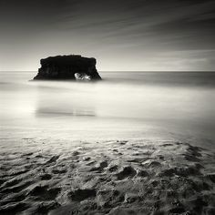 Black and white photography by Lance