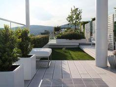 Sommerküche Für Terrasse : Schöne terrasse einrichten tolle ideen archzine