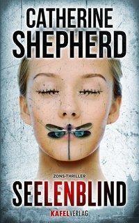 """Otto W #FridayReads """"Ich lese Seelenblind von Catherine Sheperd"""""""