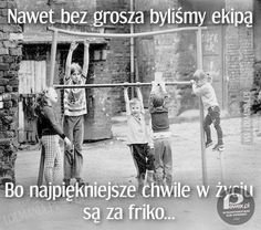 Poland Culture, Aesthetic Words, Inner Child, Good Mood, Retro, Good People, Childhood Memories, Growing Up, Quotations