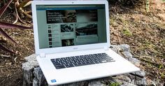 The Chromebook 15 is a great, fast and comfortable laptop, but it's huge so you'll need to want a big laptop.