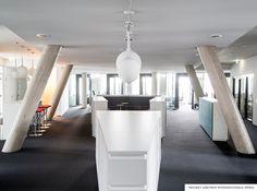 #Gaertner Internationale #Moebel #Projekt #Kanzlei #Buero #Lounge #Foyer