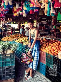 TEEN VOGUE JUNIO – JULIO 2013