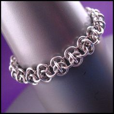 RSD chain maille pattern