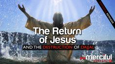 The Return of Jesus ᴴᴰ & Destruction of the Anti Christ (Dajjal)