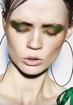 Beleza com twist: o minimalismo de cara nova para o verão