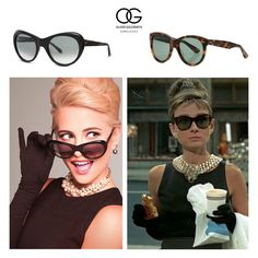Pixie Lott will be taking the lead in a limited 12-week season of Breakfast at Tiffany's at the Theatre Royal Haymarket in London's West End in 2016! Pixie is wearing the Oliver Goldsmith Majesty (1964) for her transformation to Holly Golightly!!