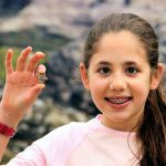 12-Year-Old Finds Ancient Egyptian Amulet