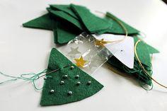 cute DIY christmas ornaments