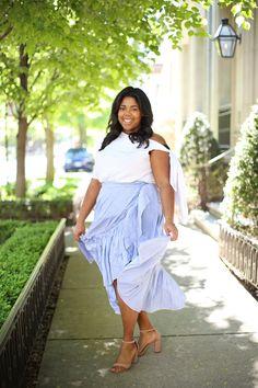 63adb8b011b Plus Size Fashion for Women – Hayet Rida