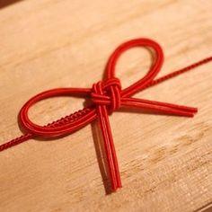 美しい「水引」で楽しむお正月 Recycled Crafts, Diy And Crafts, Crafts For Kids, Diy Paper, Paper Art, Paper Crafts, Japanese Ornaments, Decorative Knots, Japanese Packaging