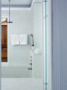 Contemporary   Bathrooms   Shane Inman : Designer Portfolio : HGTV - Home & Garden Television