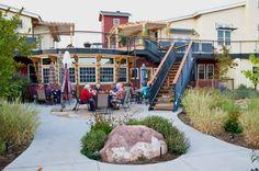 Seniors Reinvent Aging Through Cohousing & Senior Villages - Shareable
