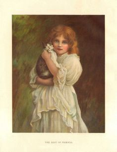 Old print - 19th century