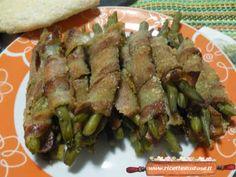 Pancetta, Asparagus, Vegetables, Oven, Studs, Vegetable Recipes, Veggies