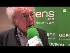Eduardo Punset: El importante impacto de las redes sociales en nuestra s...