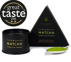 This award-winning ceremonial matcha green tea powder from Japan imparts a smooth and deep flavour with subtle hints of sweetness and no bitterness. An ideal loose-leaf tea, perfect to start the new year! Tea Gift Sets, Tea Gifts, Japanese Matcha Tea, Sencha Green Tea, Organic Matcha, Matcha Green Tea Powder, How To Make Tea, Drinking Tea, Study