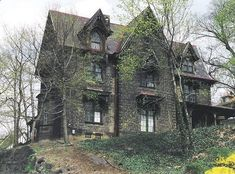 pennsylvania abandoned places - Google Search