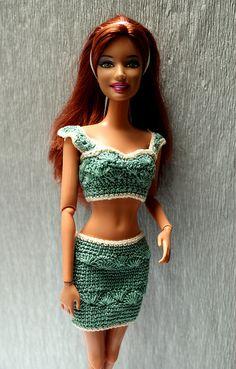 Crochet for doll | Flickr - Photo Sharing!