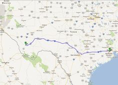 We're going on a road trip tomorrow. I hate road trips. And yet? I'm weirdly excited about this one. http://www.chookooloonks.com/blog/life-is-a-highway-i-want-to-ride-it-all-night-long