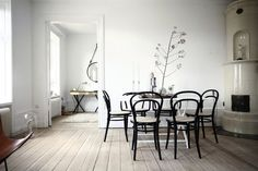 No 14 by Thonet.