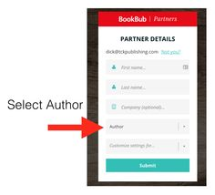 A few months ago, BookBub quietly announced they were releasing Author Profiles on the site. It may not seemlike a big deal to you right now, but trust me - it is a big deal! If you're a published author, you should already have your own Author Pageon Amazon.com with a custom author profile, bio,…