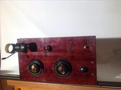 Radio 1923